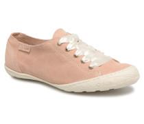 Game Sud Sneaker in rosa