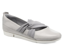 Tri Accord Ballerinas in grau