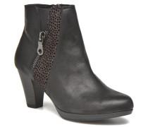 Gili Stiefeletten & Boots in schwarz