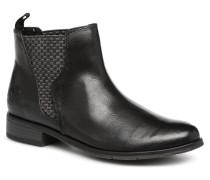 EFIN Stiefeletten & Boots in schwarz