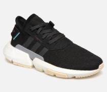 PodS3.1 W Sneaker in schwarz