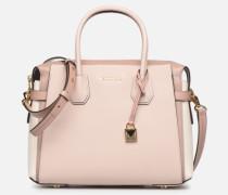 MERCER BELETED MD SATCHEL Handtasche in rosa