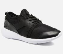 Sumba plain sneaker Sneaker in schwarz