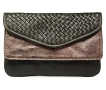 Maxi pocket Portemonnaies & Clutches für Taschen in grau
