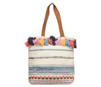 Basha bag Handtasche in mehrfarbig