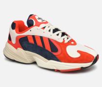 Yung1 Sneaker in rot