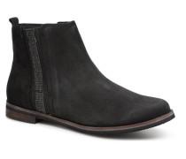 Louise Stiefeletten & Boots in schwarz