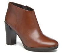 D RAPHAL B D643AB Stiefeletten & Boots in braun