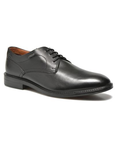 Chilver Walk GTX Schnürschuhe in schwarz