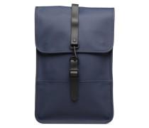 Backpack Mini Rucksäcke für Taschen in blau
