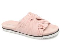 Ane Clogs & Pantoletten in rosa