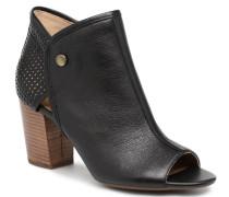 D EUDORA G D828ZG Stiefeletten & Boots in schwarz