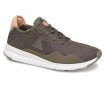 Solas W Metallic Sneaker in grün