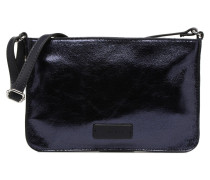 Christy Middle Shoulder Bag Handtasche in blau