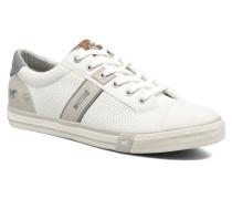 Ralf Sneaker in weiß