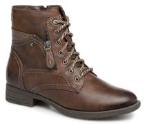 Susina 25217 Stiefeletten & Boots in braun