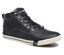 Stel Sneaker in blau