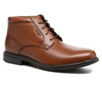 ED2 Chukka Stiefeletten & Boots in braun