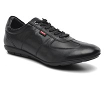Levi's Chula Vista Sneaker in schwarz