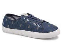 SAPHIR Sneaker in blau