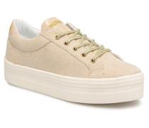 Plato Bridge Palerme Sneaker in beige