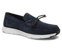 U SNAPISH D U722DD Slipper in blau