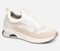 Gerda Sneaker in beige