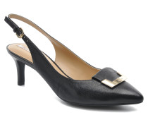 D ELINA D52P8D Pumps in schwarz