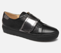 D BREEDA E D822QE Sneaker in schwarz