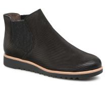 25300 Stiefeletten & Boots in schwarz