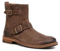 Clarkdale Cash Stiefeletten & Boots in braun
