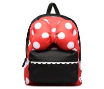 MINNIE REALM BACKPACK Rucksäcke für Taschen in rot