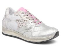 Estrela Sneaker in silber