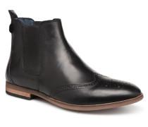 TARRAGON Stiefeletten & Boots in schwarz