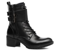 Marion Stiefeletten & Boots in schwarz