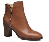 Xoel Stiefeletten & Boots in braun