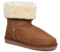 PSDEVAN WINTER BOOT Stiefeletten & Boots in braun