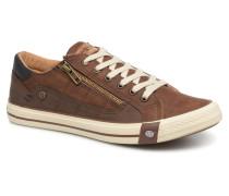 Achill Sneaker in braun