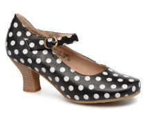 Candice 0281 Pumps in schwarz