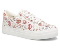 Galanga Sneaker in weiß