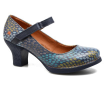 Harlem 933F Pumps in blau