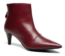 Rindy 304 Stiefeletten & Boots in weinrot