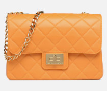 Milano Handtasche in orange