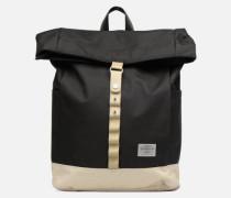Aldgate backpack Rucksäcke in schwarz