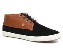 WATTLE23 Sneaker in schwarz