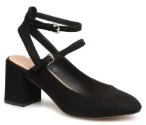 PERGINE Pumps in schwarz