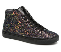 Side Street NightLife Sneaker in schwarz