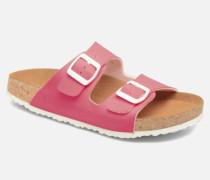 Waraji NE60 Clogs & Pantoletten in rosa