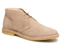 Edward Stiefeletten & Boots in beige