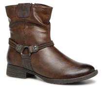 SAVIE Stiefeletten & Boots in braun